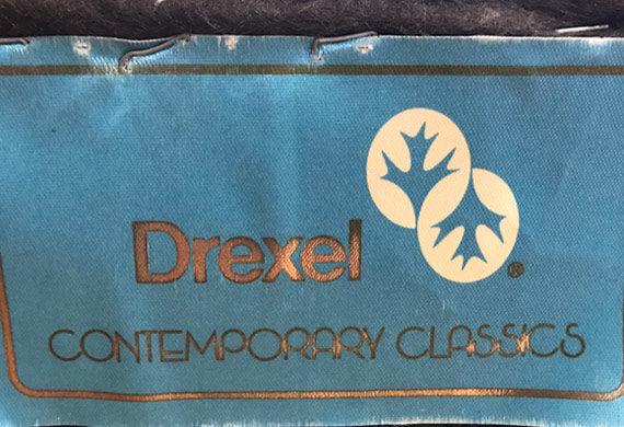 Drexel Contemporary Classics label
