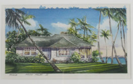 Hawaiian Cottage II