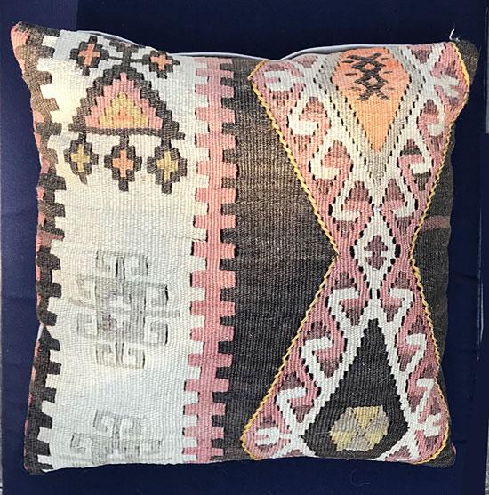 Kilim Pillow 4