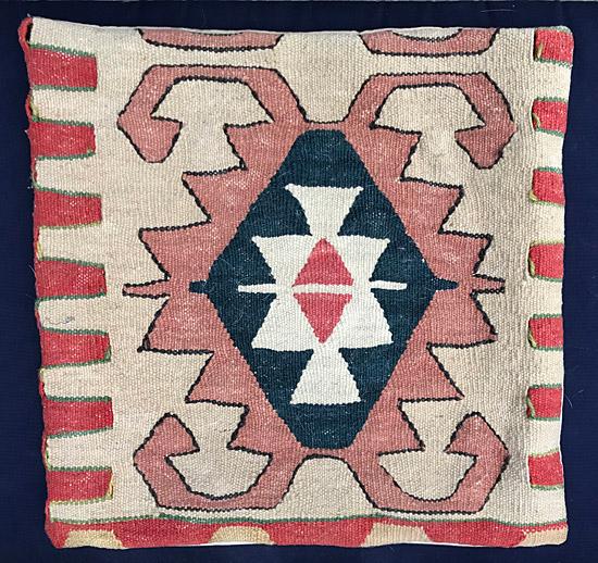 Kilim Pillow 2